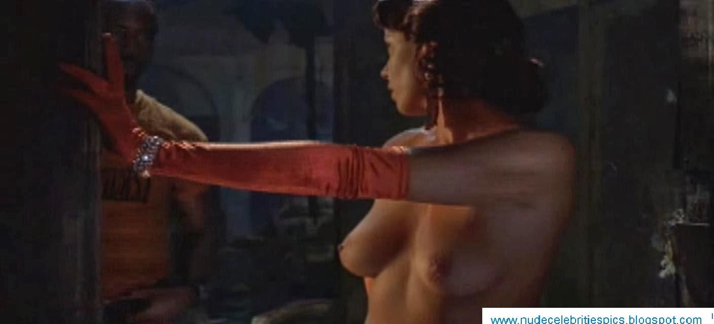 Francesca Rettondini Nude Pics