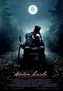 Sinopsis dan Review Film Abraham Lincoln : Vampire Hunter (3D) 2012