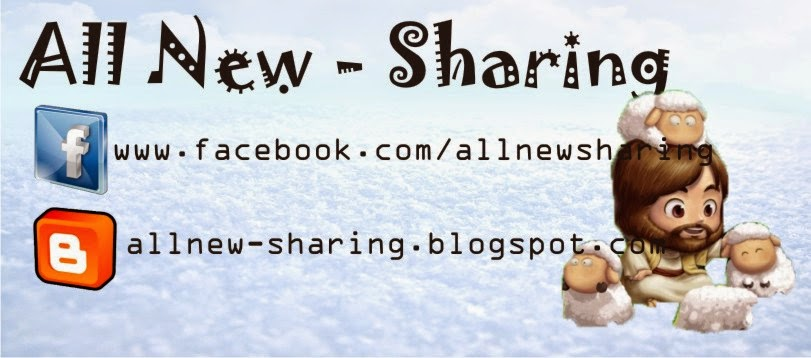 All New - Sharing