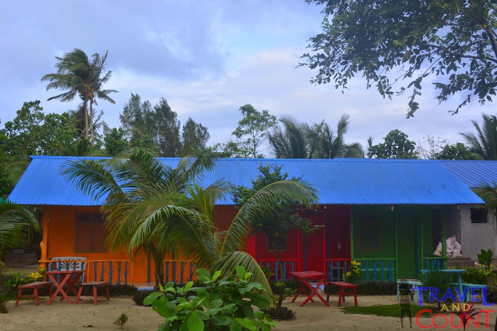 Cagbalete Joven's Blue Beach Resort