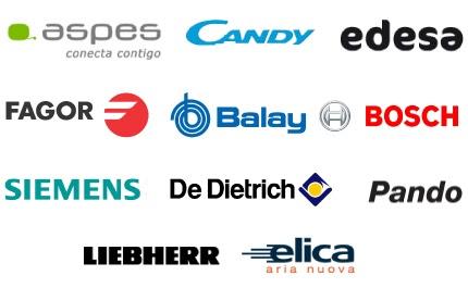 Marcas de electrodomesticos fabricados en españa
