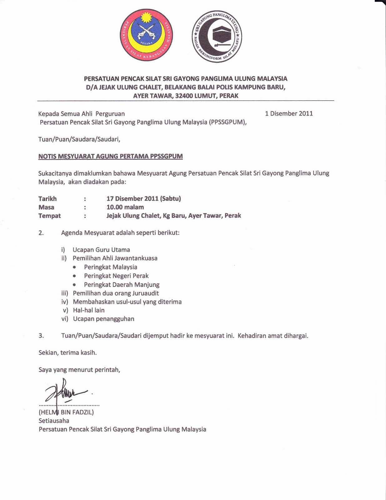 Contoh Surat Pernyataan Anneahiracom Review Ebooks