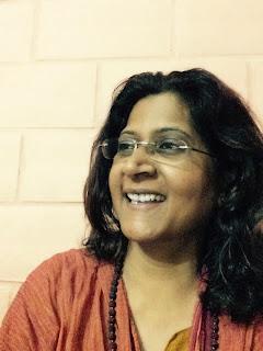Acharya Vasudha Chaitanya