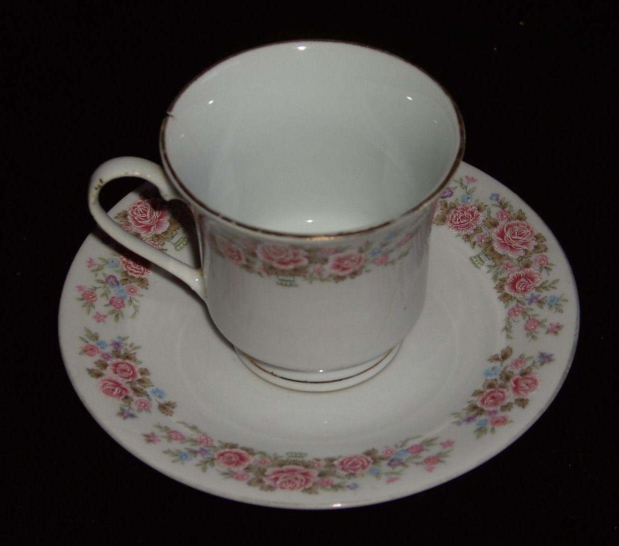 Coleccion de vajillas for Platos porcelana