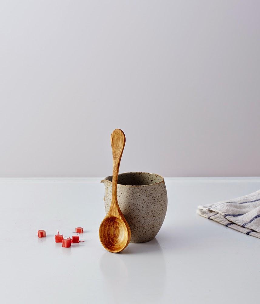 wooden spoon Herriott Grace