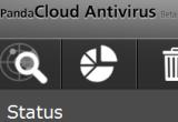 Panda Cloud Antivirus Thumb
