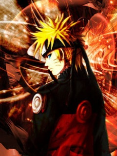 Naruto Phone Wallpaper Anime Pictures In HD