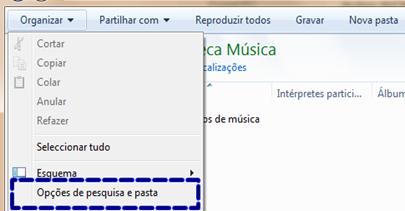 dicas da hora no Windows 7