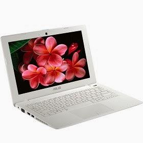 laptop murah berkualitas - ASUS Notebook X200CA-KX184D - White