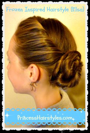 Elsa Hair Mistake 9