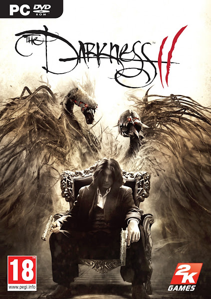 The Darkness II-SKIDROW