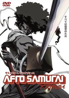 assistir - Afro Samurai Dublado - online
