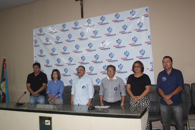 PP realiza convenção em Caxias e sai fortalecido para as eleições 2016