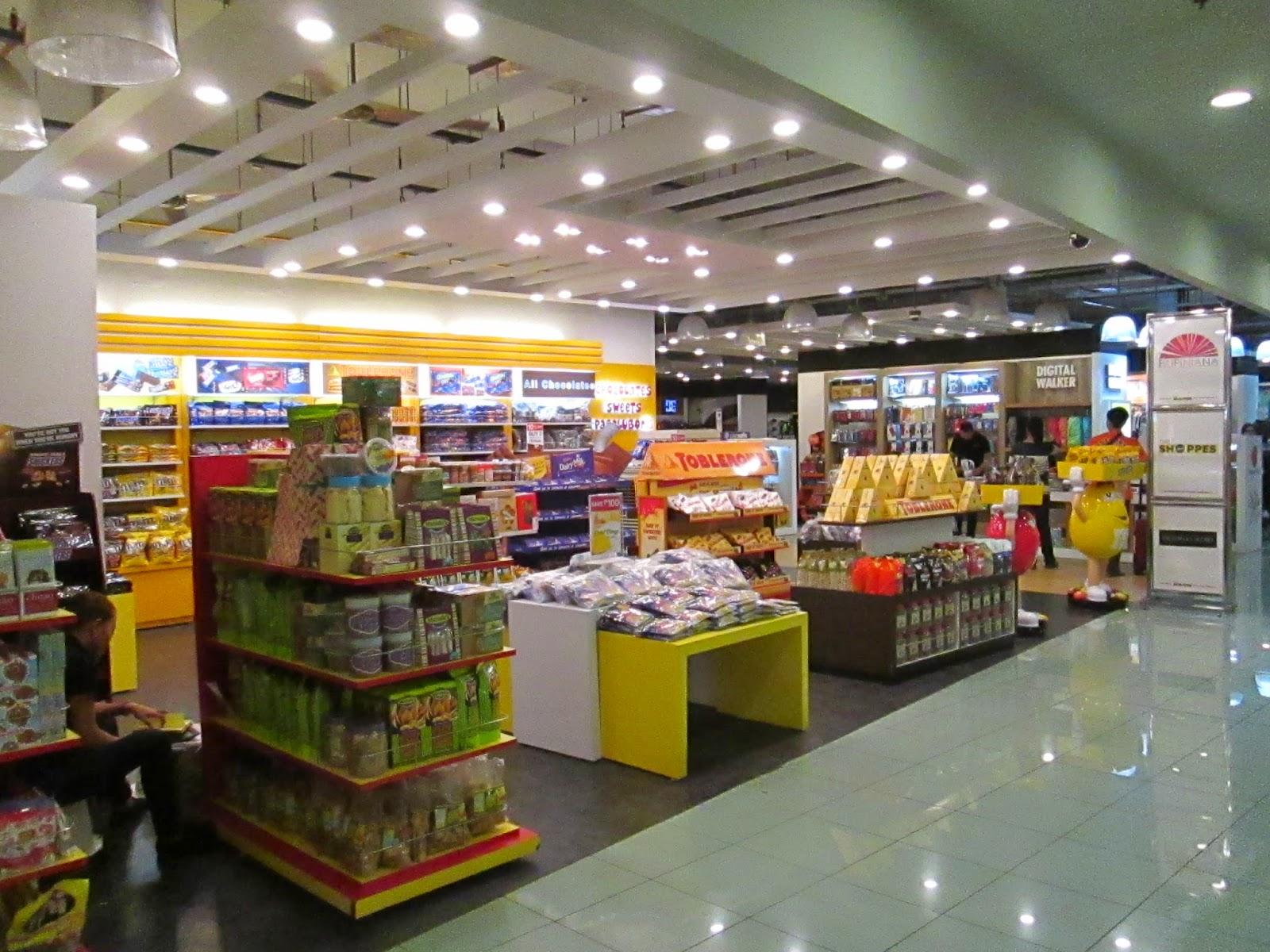 manila airport terminal 3