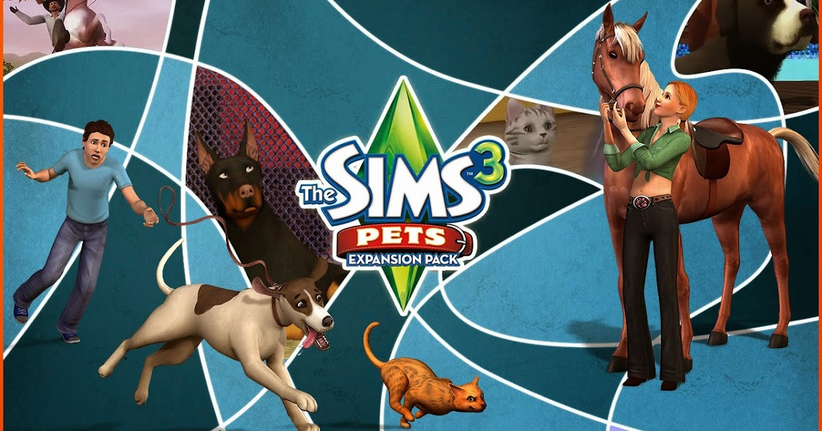 The sims 2 pets download pc gratis e completo