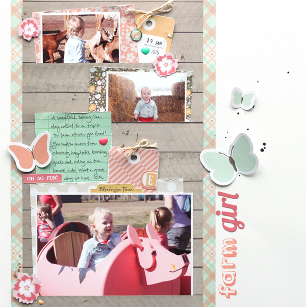 Meghann Andrew Chickaniddy Crafts Spring Layout