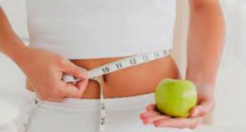 Cara Menurunkan Berat Badan Dengan Cepat secara Alami