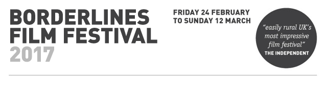 Borderlines Film Festival Blog