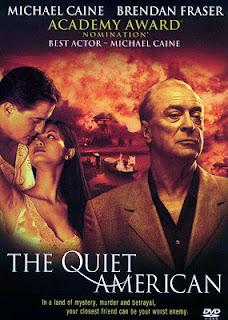 Người Mỹ Trầm Lặng - The Quiet American