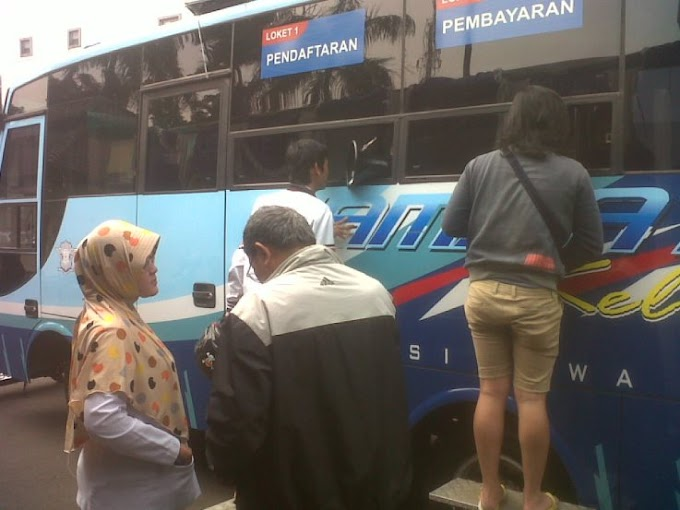 Samling Samsat Depok Layani Warga Kecamatan Sukmajaya