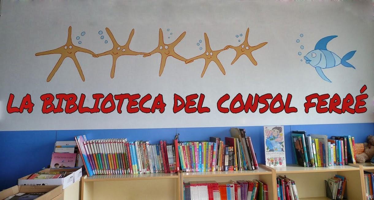 La Biblioteca del Consol Ferré
