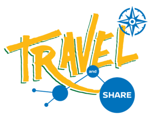 TRAVEL AND SHARE