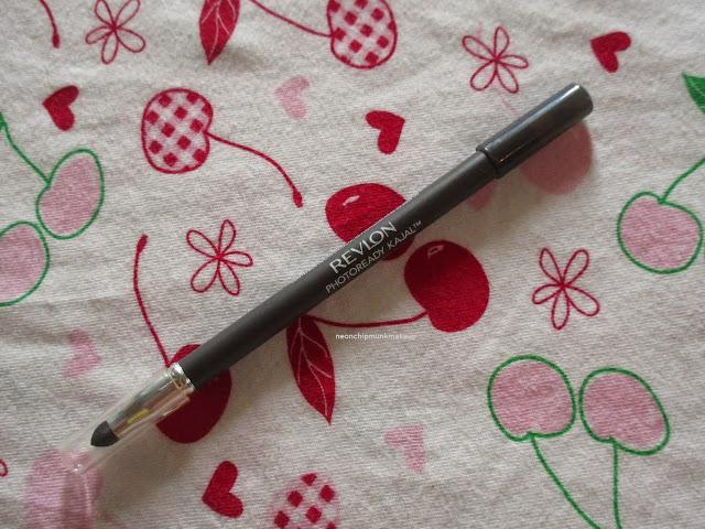 Revlon Matte Charcoal PhotoReady Kajal Eye Pencil