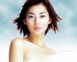 Model gaya rambut pendek wanita