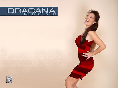 Dragana Mirković download besplatne pozadine slike za desktop
