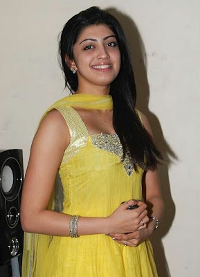 Praneetha Latest Pictures