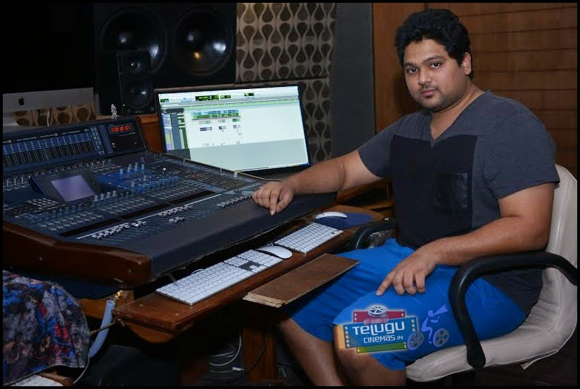 Music director Sagar Mahathi Interview on Jadoogadu ,Manisharma son Sagar Mahathi Interview about Jadoogadu ,Jadoogadu Music Director SagarMahati Pressmeet