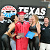 Erik Jones Graduated from High School and to Superspeedways at Texas
