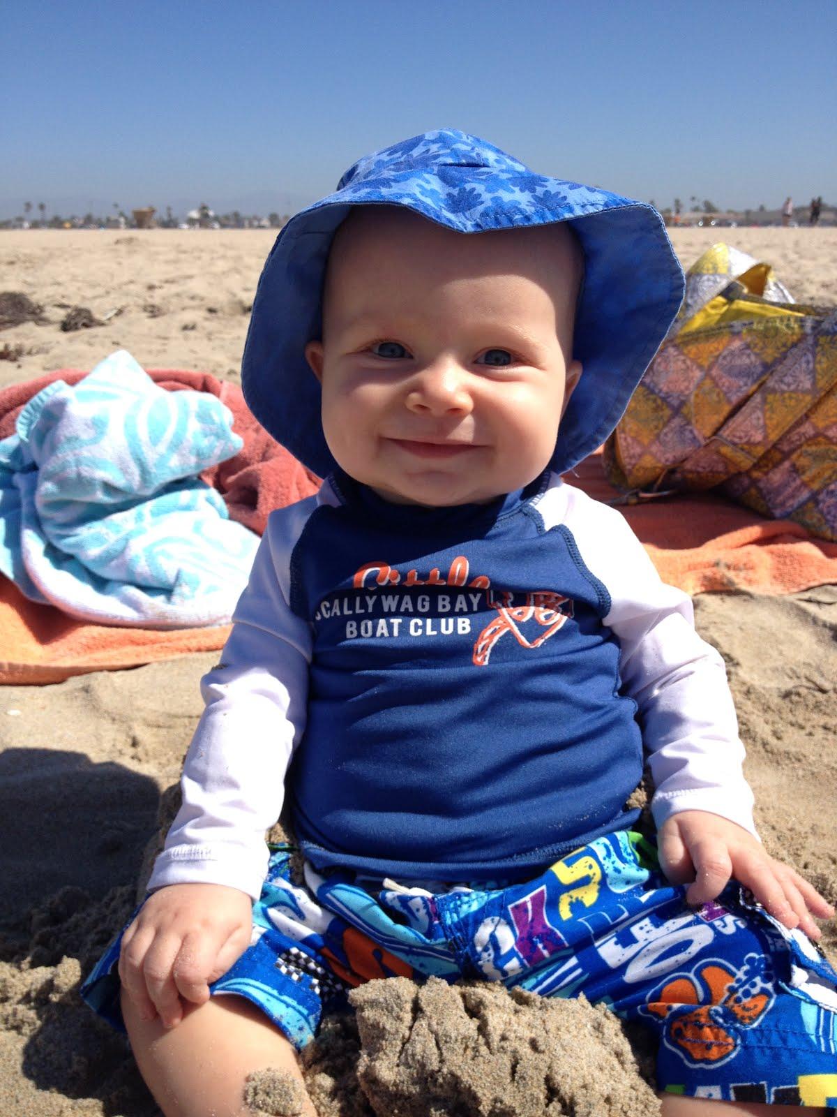 Benson 6 months