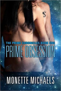 Prime Obsession by Monette Michaels