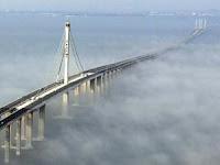 Info 10 Jembatan Terpanjang di Dunia