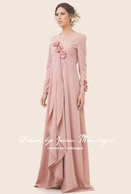 favorite baju raya design by jovian mandagie