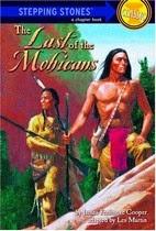 Az utolsó mohikán 1977
