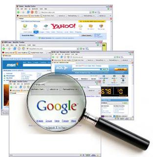 Google Google பண்ணி பார்த்தேன் உலகத்திலே !!!