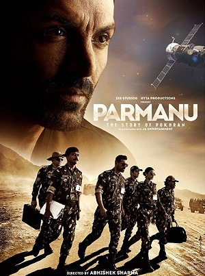 Filme Parmanu - The Story of Pokhran Legendado 2018 Torrent