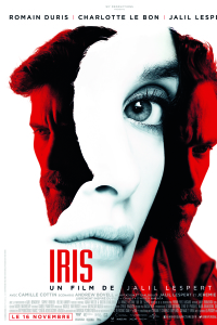 Iris Torrent (2017) – WEBRip 1080p | 720p Legendado Download