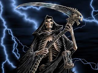 Mito los dioses de la Muerte