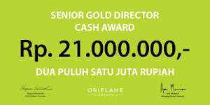 CA Senior Gold Director - December 2012