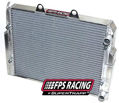 FPS Racing High Performance Radiators
