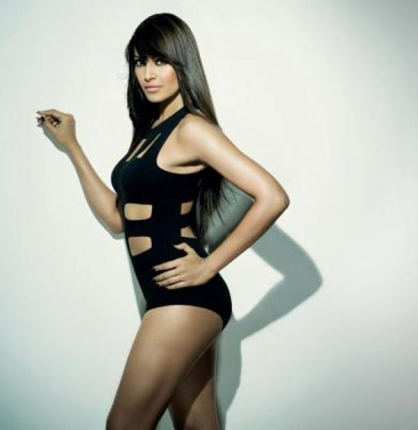 Bipasha basu nude photo shoot