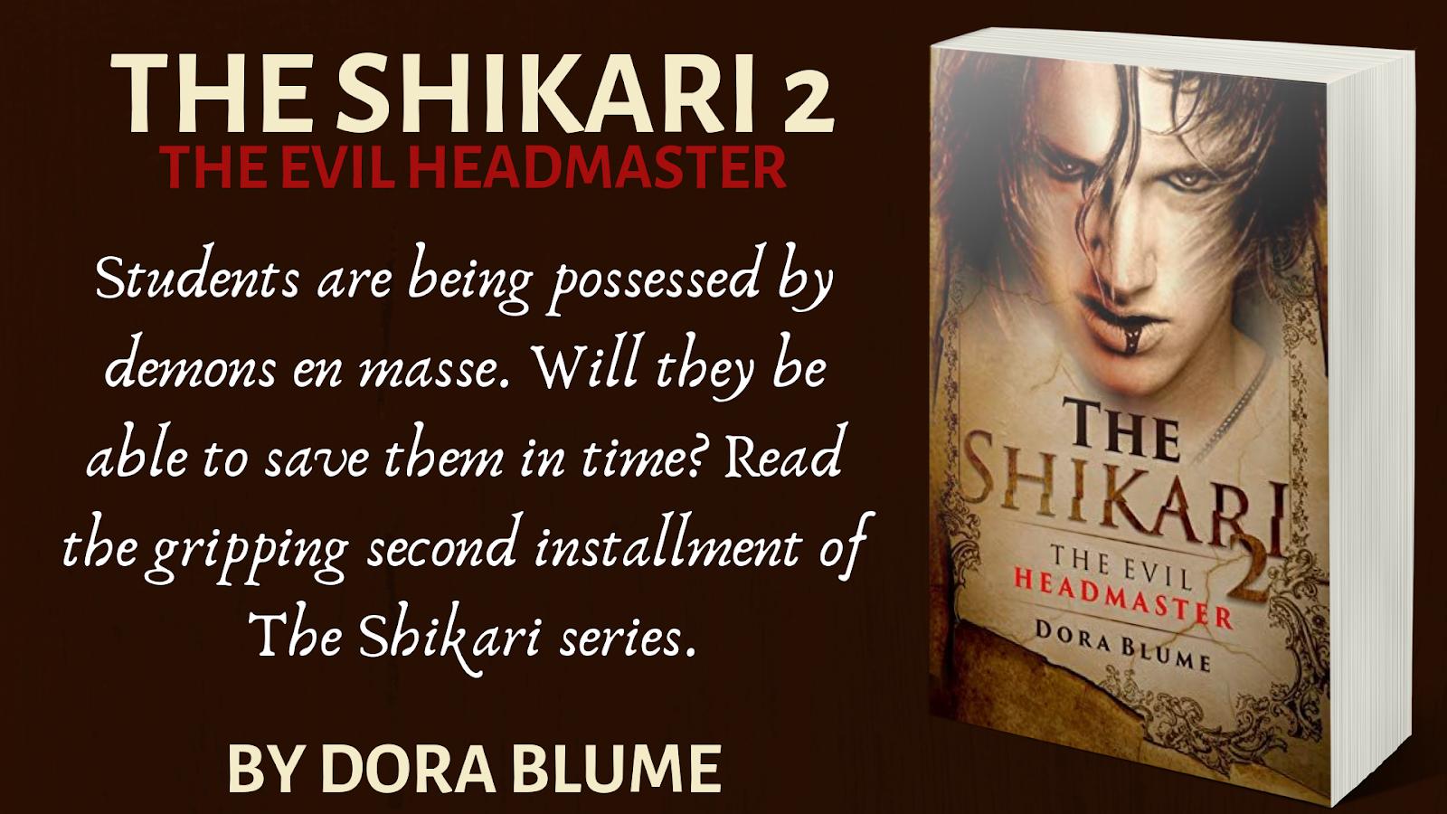 The Shikari 2