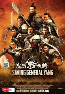 Saving General Yang (2013) Online