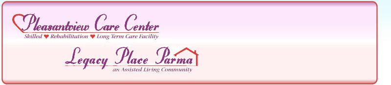 Pleasantview - Legacy Place Parma