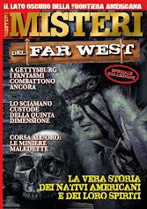 Misteri / Speciale Far West
