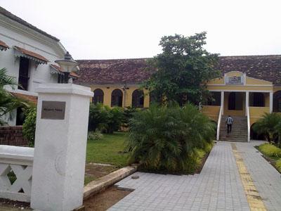 Maquinez Palace, Panjim - Goa