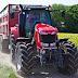 2014 Model Massey Ferguson Traktör Resimleri
